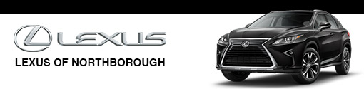 lexus of northborough is a northborough lexus dealer and a new car