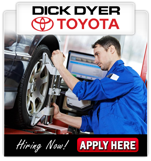 Automotive Service Technicians, All Skill Levels, $2000 Signing Bonus